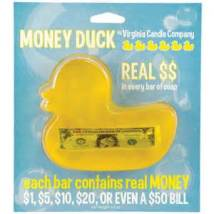 money-duck